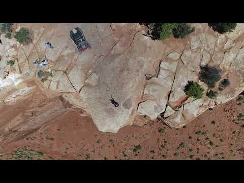 Top of the World HD  Rally on the Rocks 2018, Moab, UT