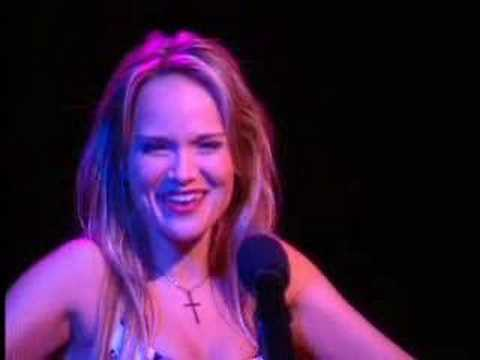 Kristin Chenoweth - Till There Was You