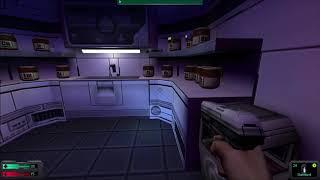 Zagrajmy w System Shock 2 (Przemiany w hybrydy) part 8