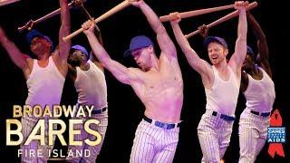 Broadway Bares Fire Island 2018