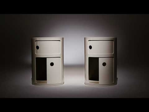 Kartell - Componibili