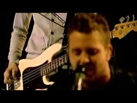 OneRepublic - Tyrant (Spanking New Sessions 2008)
