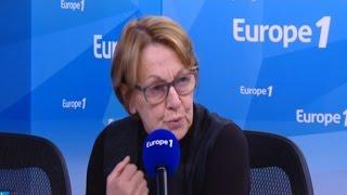 """Lebranchu : """"hamon Est Le Plus Proche De La Ligne Défendue Par Martine Aubry"""""""