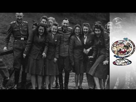 The Unbearable Lightness of Being a Nazi (2008)
