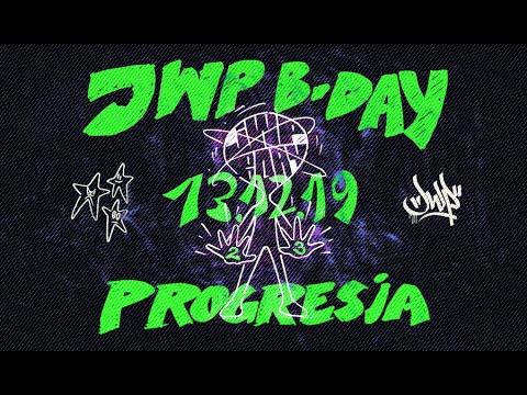 JWP B-DAY | Warszawa 13.12.2019 - zapowiedź