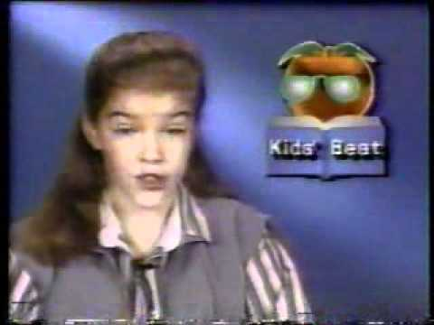 TBS Kids Beat 1989