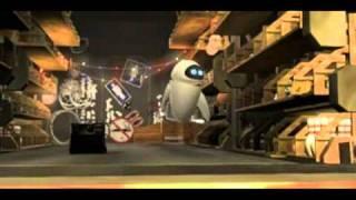 WALL-E Walkthrough 24 (PC)