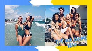 PARTY met ROBBERT, NINA, JUULTJE & JIAMI | VLOG #8