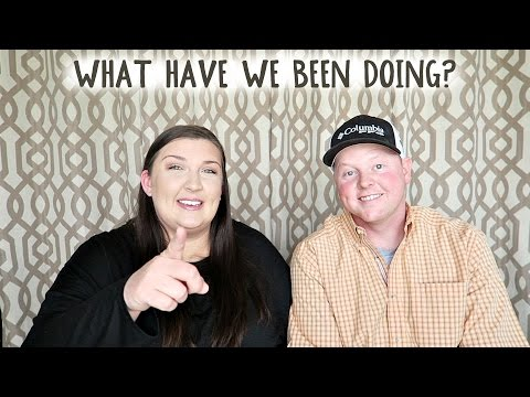 Life Update | Helping on the Farm | Open Range RV Service | Highland Ridge RV
