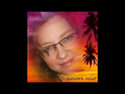 Anna M. cover Amore Mio