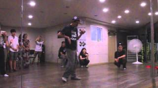 [모베러댄스] Teddy Dan(테디단) 소울&왁킹 워크샵 프리스타일 [Mo' Better Dance / Teddy Dan - Soul&Waacking dance WorkShop}