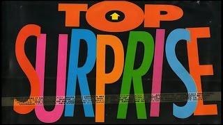 TOP Surprise - Som Livre [1994] - (CD/Compilation)