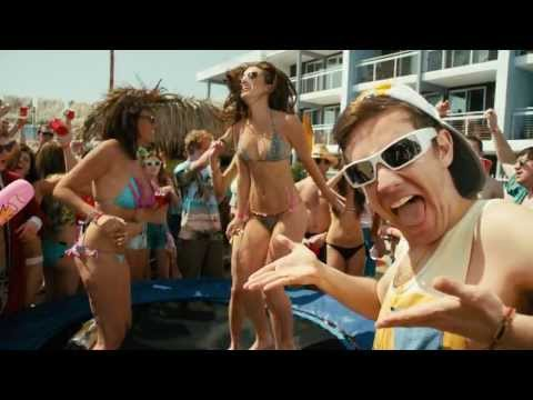 Spring Break Anthem (Music Video Only Version)