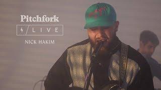 Nick Hakim | Pitchfork Live