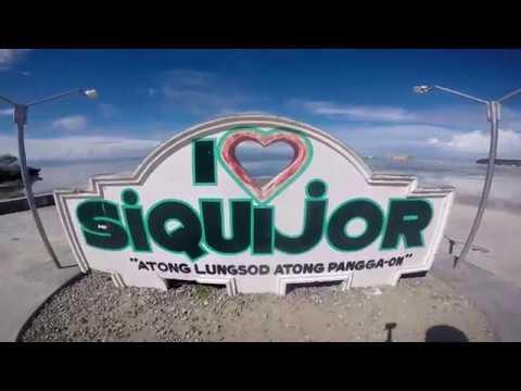 Backpacking Bohol, Siquijor and Apo Island