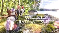 UNELMIEN RATSASTUSLEIRI OSA 14  | EXTRA PITKÄ |