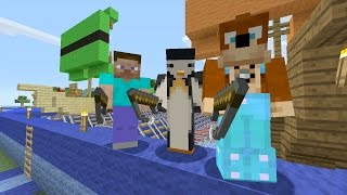 Minecraft Xbox - Sharky Shark [224]