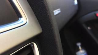 ECS Tuning Kolhefaser Luft-technik Intake - Audi B8.5 A5 2.0T