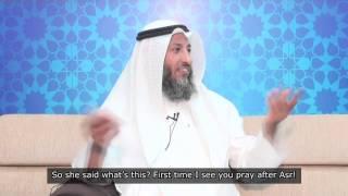 Can You Make Up for Sunnah Prayers? - هل السنن الرواتب تًقضى