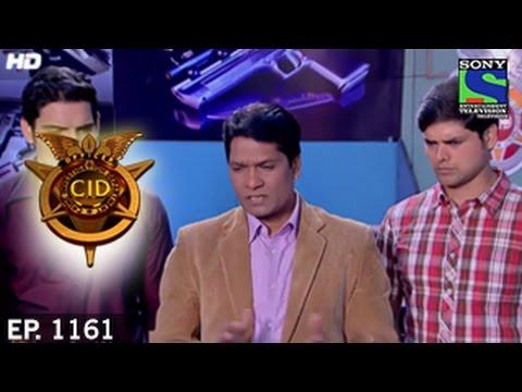 CID - च ई डी - Episode 1161 - 30th November 2014