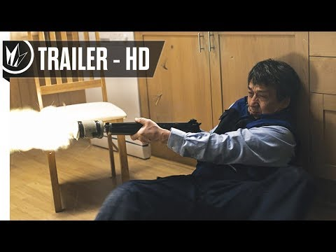 The Foreigner Official Trailer #3 (2017) Jackie Chan -- Regal Cinemas [HD]
