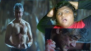 VIVEGAM CLIMAX SCENCE REACTION