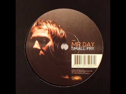 Mr Day - Small Fry (Patchworks Disco mix)
