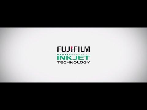 FUJIFILM Inkjet Technology