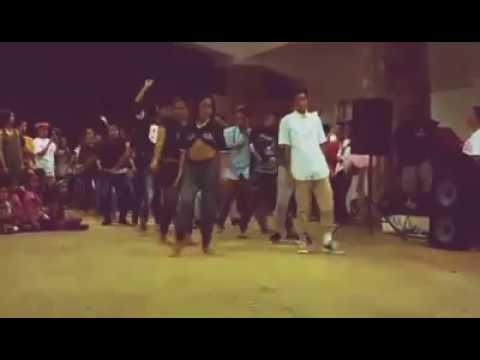 Pohnpei dance 2k17 (Micronesia) litt as'f