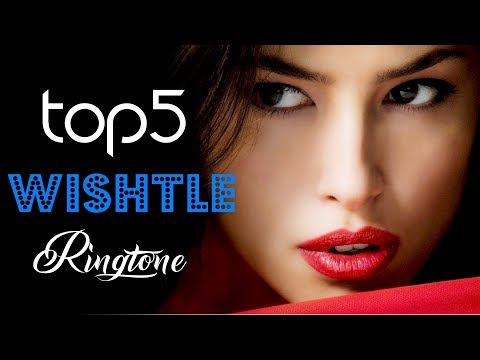 Top 5 Best Whistle Ringtone Download Mp3 || Whistle Ringtone