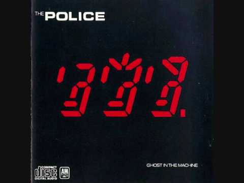 The Police - Too Much Information