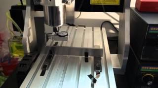 cnc 3020 800w 4 axes cnc machine router engraver w mpg 9