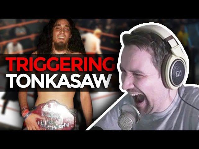 Destiny Bashes Tonkasaw & Friends