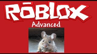 Roblox Advanced Scripting Tutorial 6 - Mouse