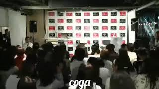 ニューシングル「Wait for me」発売記念スペシャルイベント / HMV & BOO...