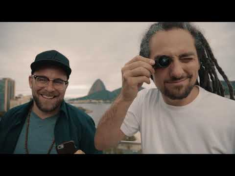 SOJA – Tried My Best (Official Music Video)