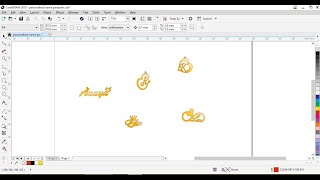 How To Make Name Pendant   Personalized Name Pendant   Design Your Own Pendant   Part 2 screenshot 2