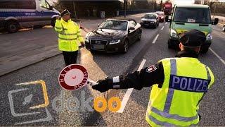 Polizei im Einsatz - Auf der Autobahn | Doku