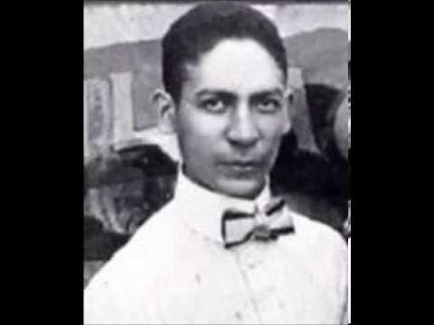JELLY ROLL MORTON'S INCOMPARABLES Mr. Jelly Lord