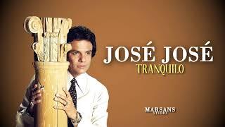 José José - Tranquilo (A capella)