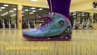 D. Rose 3.5 Joy Blue Shoe Review
