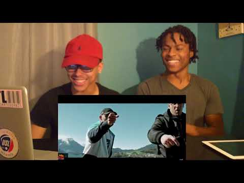 CAPITAL BRA feat. UFO361 - NEYMAR REACTION w/FREESTYLE
