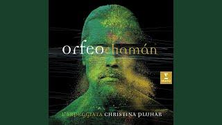 Orfeo Chamán, Prologue: La selva (Butes)