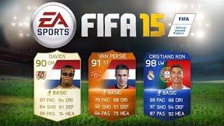 FIFA 15 UT video prova gameplay smartphone WPI
