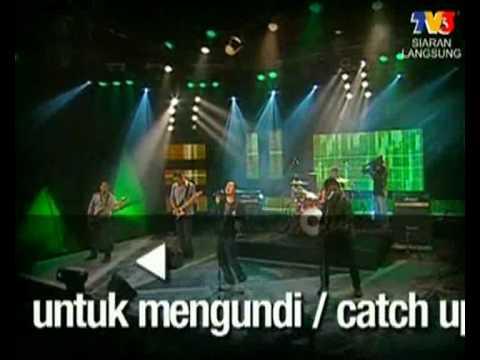 Sofaz - Dan Bila Esok (MTV @ Muzik25