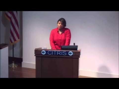 Renewables Integration and Grid Management - Carla Peterman