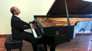 Robert Schumann: Romance {Op.28 No.2} - Gabriel Priore