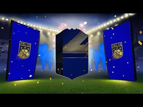 MY BIG TOTY PACK OPENING!! 12x100k PACKS + PREMIUM LA LIGA PACKS!