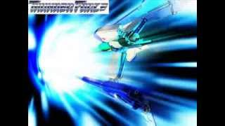 The Justice Ray Part 2 [Thunder Force V]