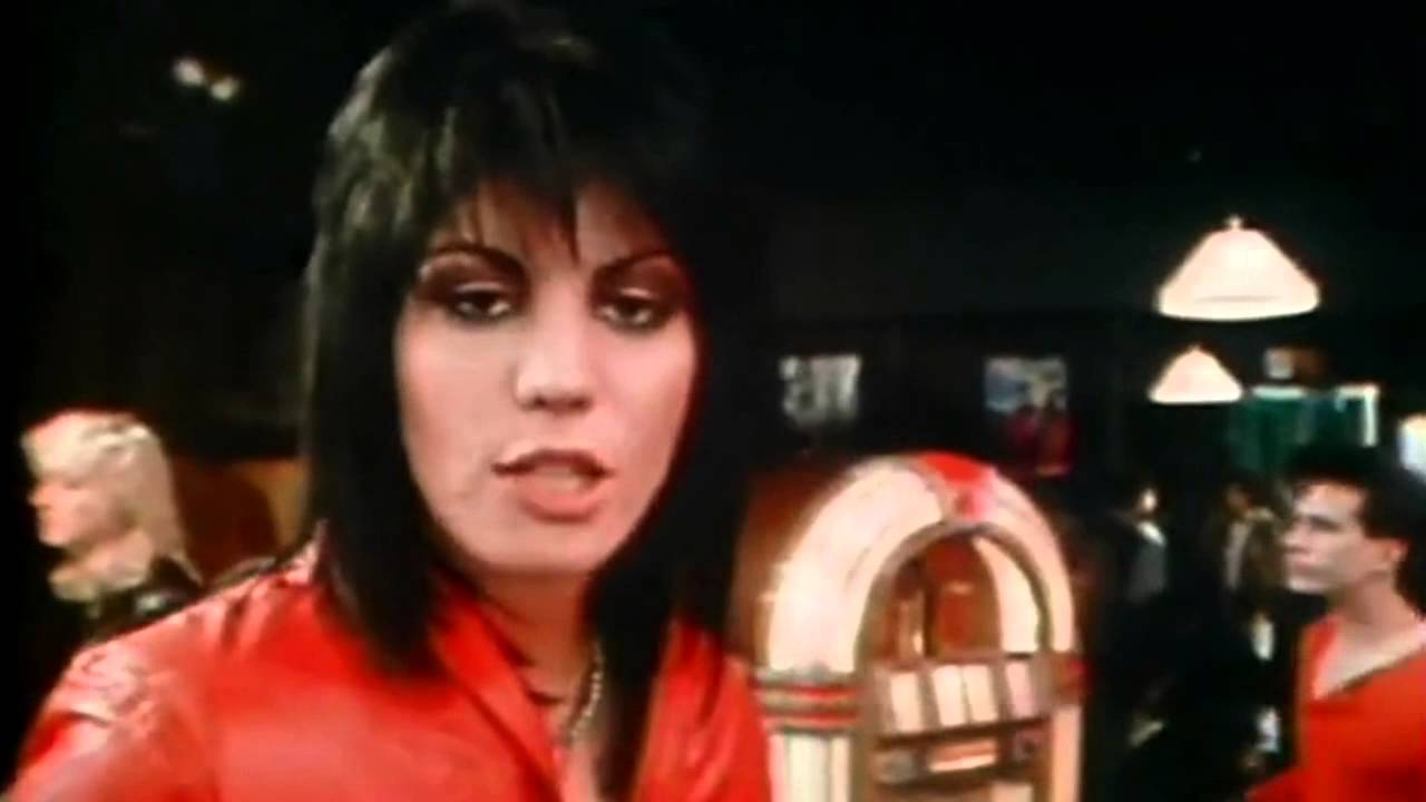 Joan Jett & The Blackhearts - I Love Rock N Roll - YouTube